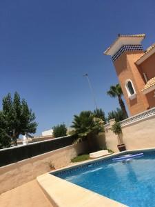 Casa Deane Pool